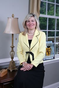 Dean Dr. Susan Mayhew