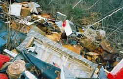 Litter Prevention in Southwest Virginia