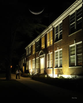 Appalachian College of Pharmacy Awarded Full Accreditation